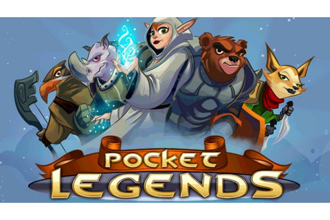 Pocket Legends Review | Game Rankings & Reviews