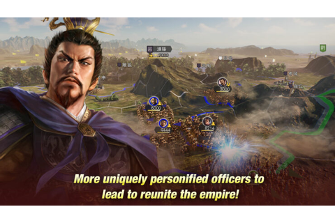 Romance of the Three Kingdoms XIV Announced - Coming West ...