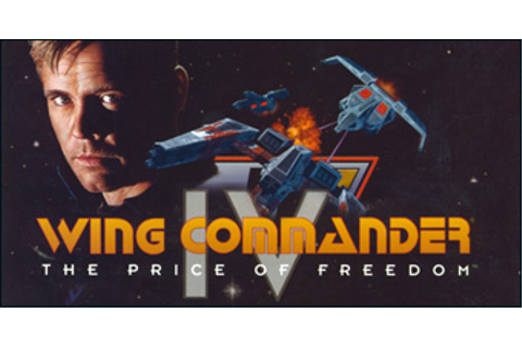 Test de Wing Commander IV : The Price of Freedom sur Mac ...