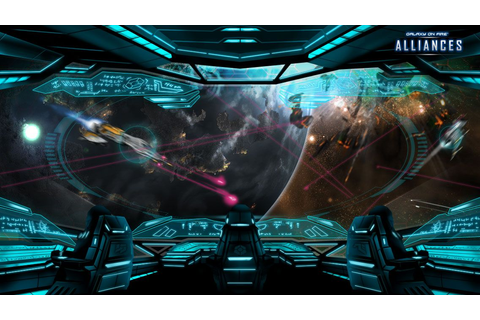 Galaxy on Fire: Alliances to bring free space-aged MMO ...