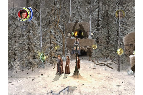 The Chronicles of Narnia Game Free Download (PC) - Game ...