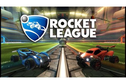 Rocket League : Conferindo o Game - YouTube