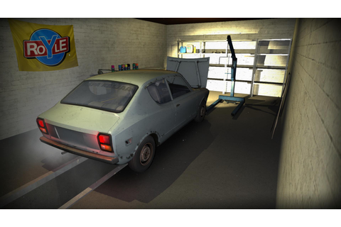 My Summer Car Game Template Pictures to Pin on Pinterest ...