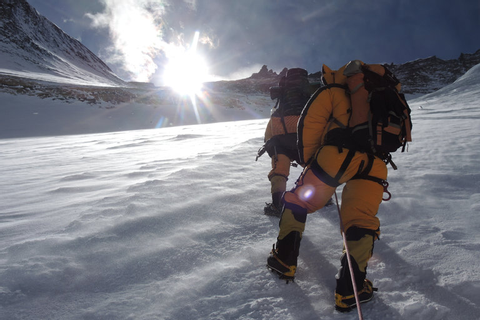 You Want to Climb Mount Everest? Here's What It Takes ...
