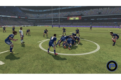 PS3Trophies.org - Rugby Challenge 3 (PS4) Screenshot 3 of 6