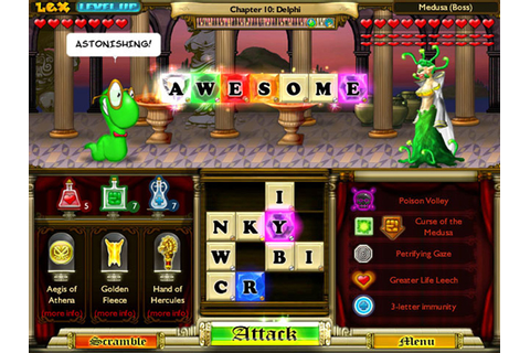 Download Game Bookworm Adventures 1 & 2 Full Version ~ LET ...