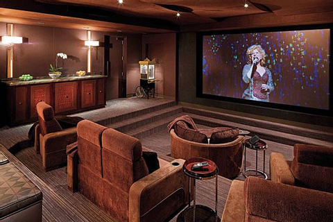 Soundproofing 101: How To Keep Your Home Theater Quiet ...