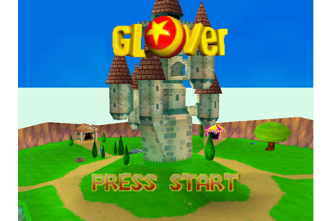 Glover Download Game | GameFabrique