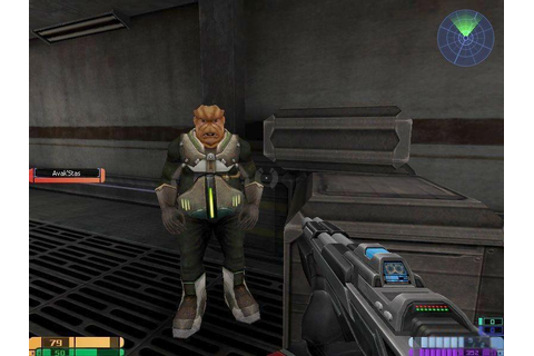 Star Trek: Elite Force 2 Download (2003 Arcade action Game)