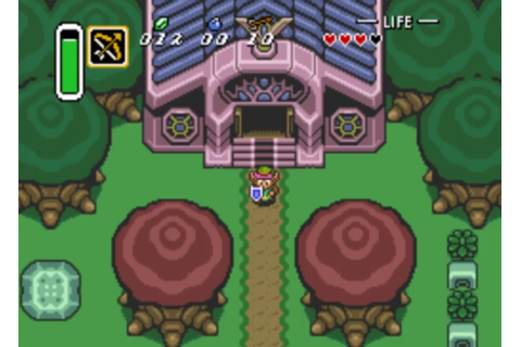 Speedrunner Beats Every Boss In The Legend Of Zelda: A ...
