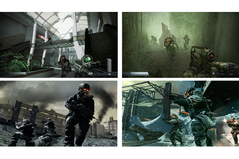 Killzone trilogy coming to PlayStation 3 on Oct 23 ...