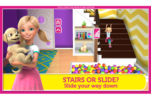 Barbie Dreamhouse Adventures: Amazon.co.uk: Appstore for ...