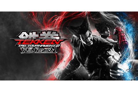TEKKEN TAG TOURNAMENT™ 2 Wii U Edition | Wii U | Games ...