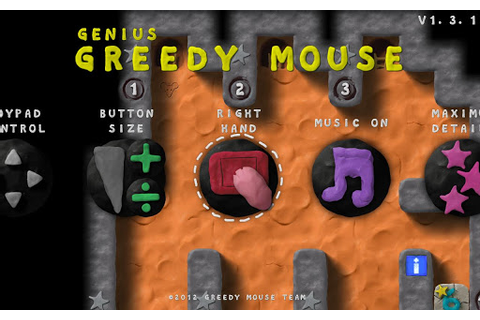 Download Genius Greedy Mouse Google Play softwares ...