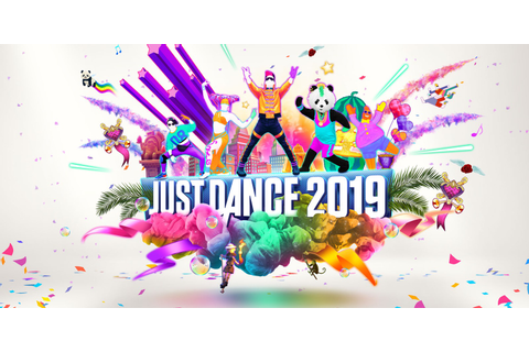 Just Dance® 2019 | Nintendo Switch | Games | Nintendo