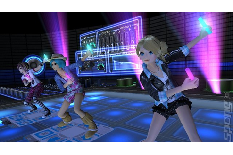 Download games torrents: Dance Dance Revolution Hottest ...