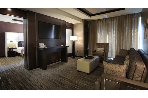 Executive Suite - Viejas Casino & Resort