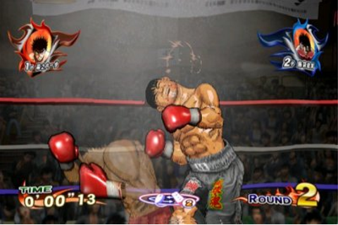 Victorious Boxers: Revolution - WII - Review