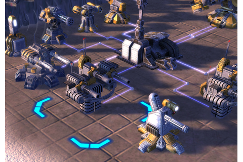 Supreme Commander Forged Alliance Free Download - Ocean Of ...