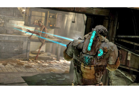 Dead Space 3 PC Game Download - Free Full Version
