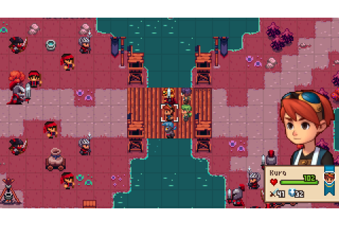 Evoland 2: A Slight Case of Space Time Continuum Disorder ...