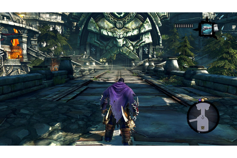 Review: Darksiders 2: Deathinitive Edition (Sony ...