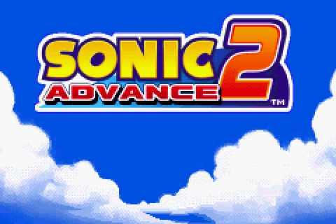 Sonic Advance 2 Download Game | GameFabrique