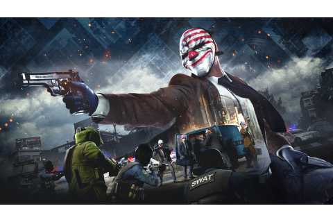 Kúpiť PAYDAY 2: THE CRIMEWAVE COLLECTION – Microsoft Store ...