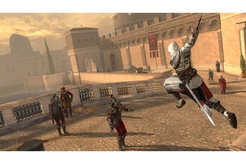 Assassin's Creed Identity is a mobile game that takes you ...