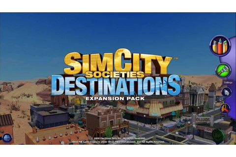 Simcity societies destinations crack : fudexdo