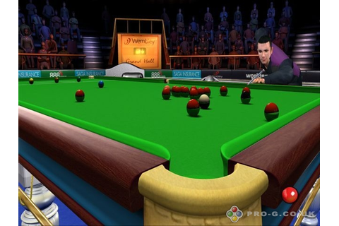 WORLD SNOOKER CHAMPIONSHIP 2007 - PS3 - Imagen 243119