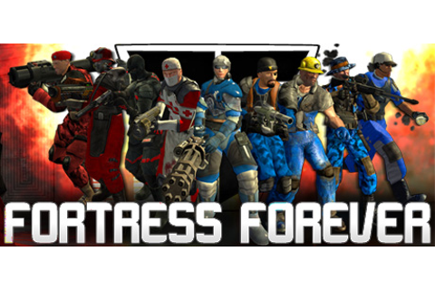 Fortress Forever on Steam