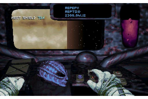 Millennia: Altered Destinies Download (1995 Arcade action ...