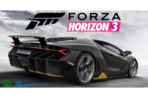 Download Forza Horizon 3 Game For PC Full Version ...