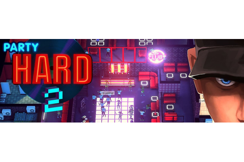 Party Hard 2 - PC - Digital Games