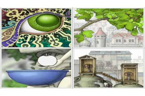 Gorogoa Free Download Pc Game - DLFullGames