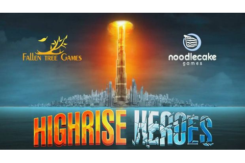 Highrise Heroes: Word Challenge Free Download « IGGGAMES