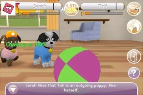 4Q Interview: ngmoco:) - Touch Pets Dogs | 148Apps