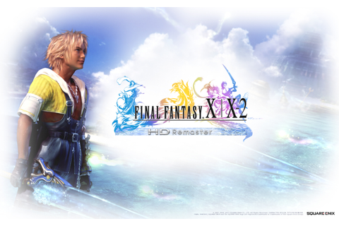 FINAL FANTASY X-2 HD Remaster Review | Invision Game Community