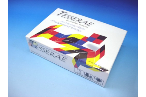 Fair Play Games - Tesserae - Discounted Board Games and ...