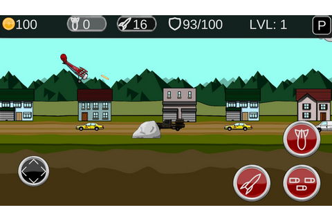 [Mobile Game of the day] Close Air Support - have some fun ...