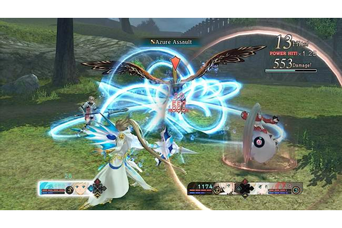 Game Tales of Zestiria For PC + DLC Full Version - GampangNews