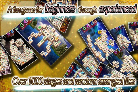 Mahjong Shanghai Free APK Download - Free Board GAME for ...