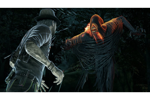 Murdered Soul Suspect review | GameLuster