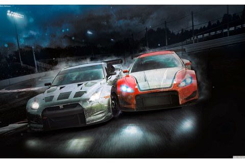 Download Need For Speed Shift 2 Unleashed game - Download ...