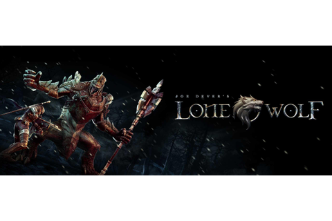 Joe Dever's Lone Wolf | 505 Games
