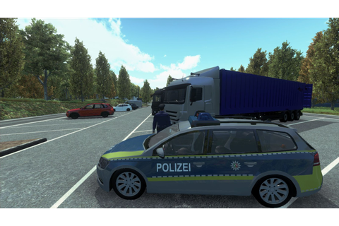 Top Games – Autobahn Police Simulator – Beautiful and ...