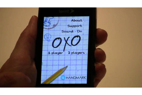 OXO: Tic Tac Toe Extreme Game for Android - YouTube