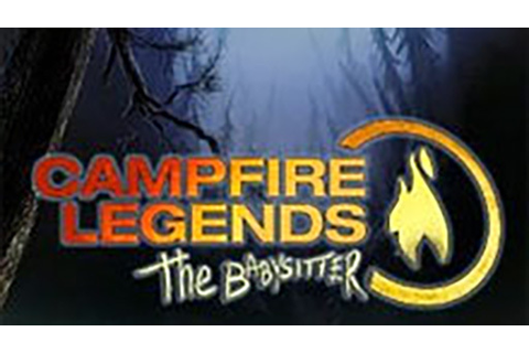 Campfire Legends - The Babysitter | macgamestore.com