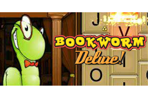 Bookworm | GameHouse